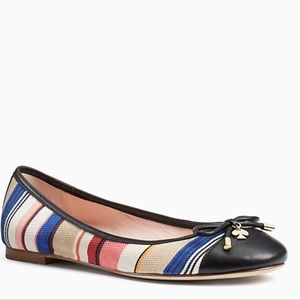 Kate Spade ♠️ Wooster Flats